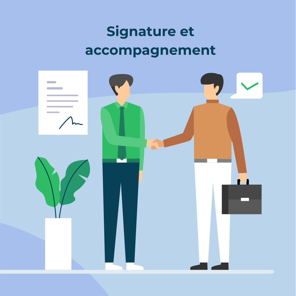 accompagnement vente cabinet orthodontie
